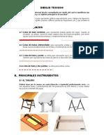 Instrumentos y Construcciones Geometricas