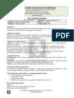 Teologia Sistemática IV - O Mundo Cristão Atual - Sílabo (1).pdf