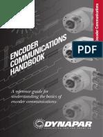 Encoder Communications Hanbook