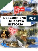 Album Peruano