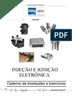 2008 - Núcleo Automotivo - Injeção Eletrônica - Curso Novo - 200H - rev02.doc