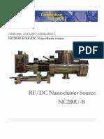 Nanoclus