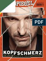 Spiegel 20 Januar 2014