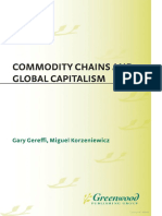 Commodity Chains