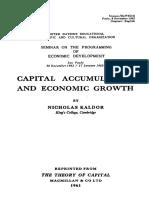 Kaldor_CapitalAccumulation