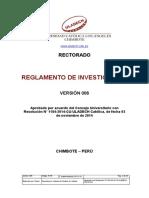 Reglamento Investigacion v06