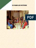 Jésus au milieu des Docteurs