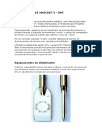 Dilatômetro de Marchetti