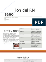 Atención Del RN Sano