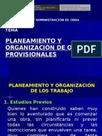 Clase_PLANEAMIENTO Y ORGANIZACIÓN.ppt