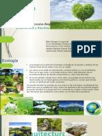 Ecología y arquitectura