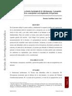 Romina Santillan     El Principio de la Vida Humana.pdf