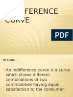 Indifference curve- hicks approach for normal, inferior and giffen goods