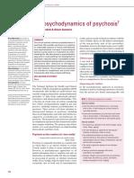 psihoze