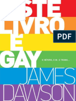 Este Livro e Gay - James Dawson.pdf