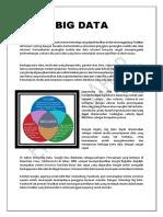 BIG DATA - Sistem Teknologi Informasi