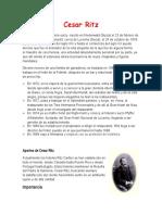 biografia de cesar ritz.docx