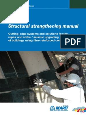 Manual Para El Calculo de Frc-mapei