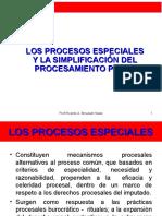 26.04.01. Procesos Penales Especiales. Dr. Alonso Peña Cabrera.ppt
