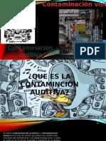 Contaminacion-Auditia (1) Expocicion