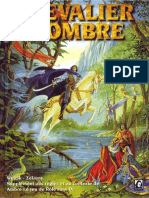 Ambre - Knights of the shadow (French)