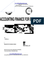 Accounting And Finance For Bankers Macmillan Pdf