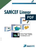 Broch Samceflinear An