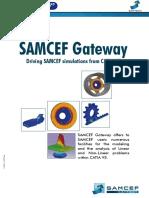 Broch Samcef Gateway