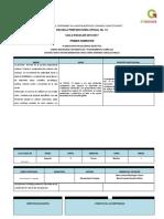 Formato Planeación Docente CCyHP TM