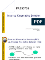 L5 - Inverse Kinematics V1