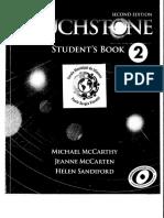 Touchstone Student's Book Unit 1-5