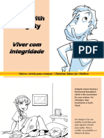 Viver Com Integridade - Living With Integrity