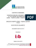 IEB 792 12 D110_0_ Coordinacion de Aislamiento
