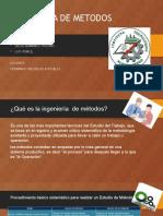 INGIENERIA DE METODOS industrial.pptx