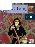 Arthur primeiro número