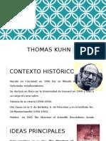 Thomas Kuhn (1)