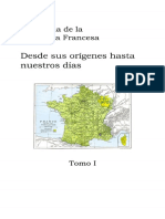 Panorama de La Literatura Francesa AAVV