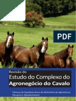 Revisao Estudo Agronegocio Cavalos