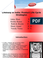 Lifebuoy - An overview