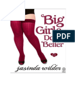 1. Big Girls Do It Better
