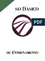 Curso Bsico de Entrenamiento - Aventureros