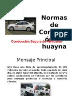 conduccion segura de vehiculos..ppt
