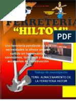 FERRETERIA-HILTOM
