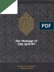 Message of the Quran, Muhammad Asad.pdf