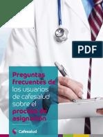 ABC Preguntas Frecuentes Asignacion Usuarios Saludcoop