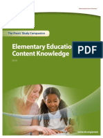 5018.Elementary Eduaction.STUDY GUIDE.pdf