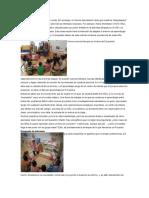 Trabajar Por Proyecto Una Maestra