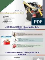 Gestion Comercial t3 Super Fin