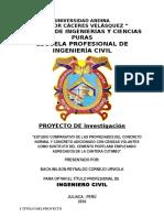 Proyecto de Investigación Wilson - Final