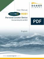MOB1 - User Manual